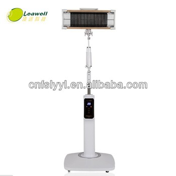 High Effect Biological Treatment Far Infrared Health Therapy TDP Lamp