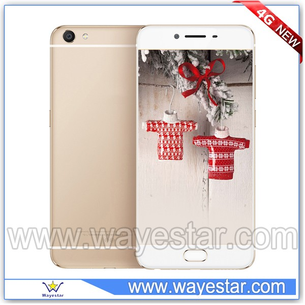 Customize High-end 4G lte smartphone 3GB RAM +32GB room 13MP Camera cellphone is available