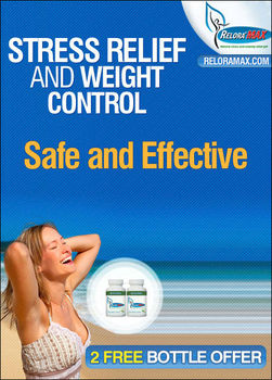 Stress Relief Supplements Reloramax Buy Stress Relief Product