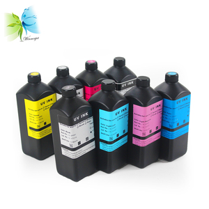 uv printing ink for Epson stylus pro 1390 uv curable ink