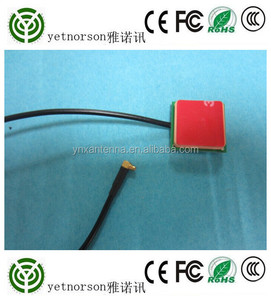 internal gps antenna 30cm 174cable mmcx connector