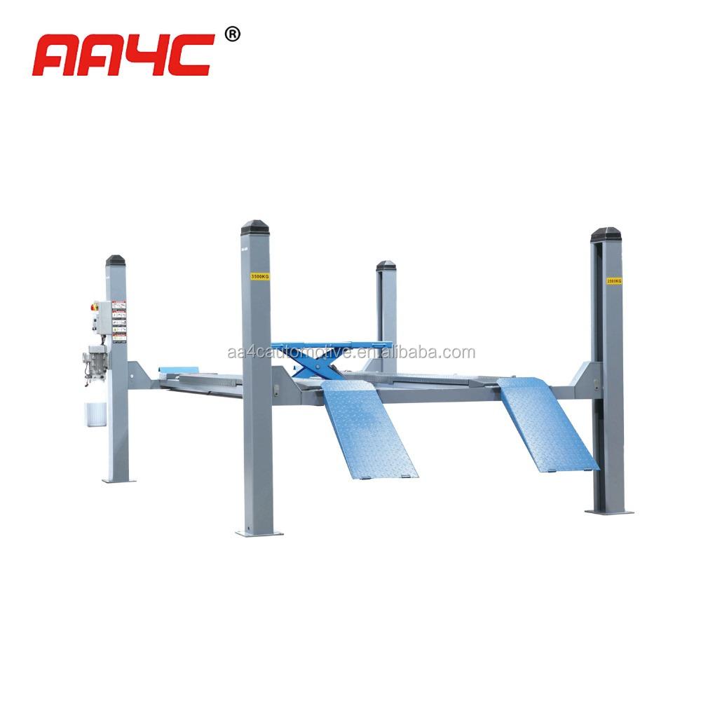 Finden Sie Hohe Qualität Vier-säulen-hubwerk Zum Verkauf Hersteller ...