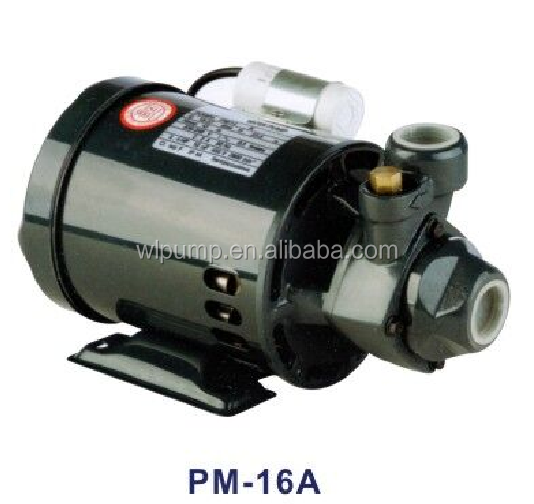 PM-16 credible circulation water peripheral pumps vortex pump for water