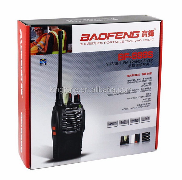 Long distance woki toki talkie walkie 5km range Baofeng 888s Two way radio BF-888S walky talky /waky taky 888s ham radio baofeng