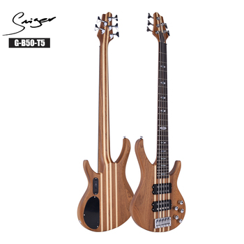 5 string electric bass guitar with wholesale price buy electric bass bass guitar 5 string bass. Black Bedroom Furniture Sets. Home Design Ideas