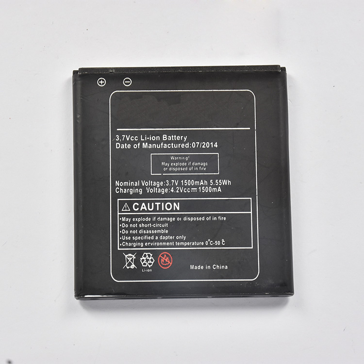 Factory high quality rechargeable mobile phone battery for avvio 779 фото