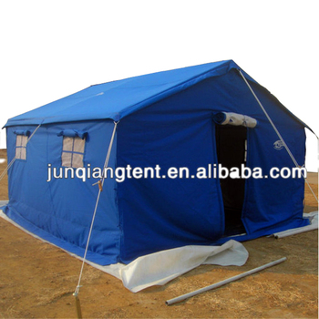 8 man large waterproof pvc refugee ridge tents shelter for eqrthquake for sale  sc 1 st  Alibaba & 8 Man Large Waterproof Pvc Refugee Ridge Tents Shelter For ...