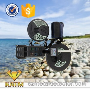 Top Quality 5M Detection Depth Underground Gold Hobby Metal Detector MD-5008 Underground Gold Detector