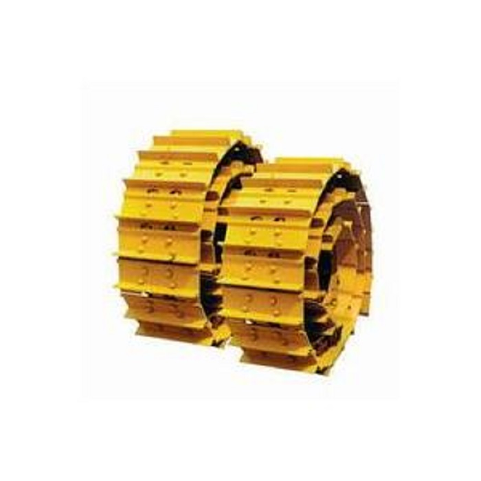 Hot Sale High Quality D7H/D7F/D7G bulldozer track shoe 9G2438/9G2434/1P9807/1P9808/1P9809