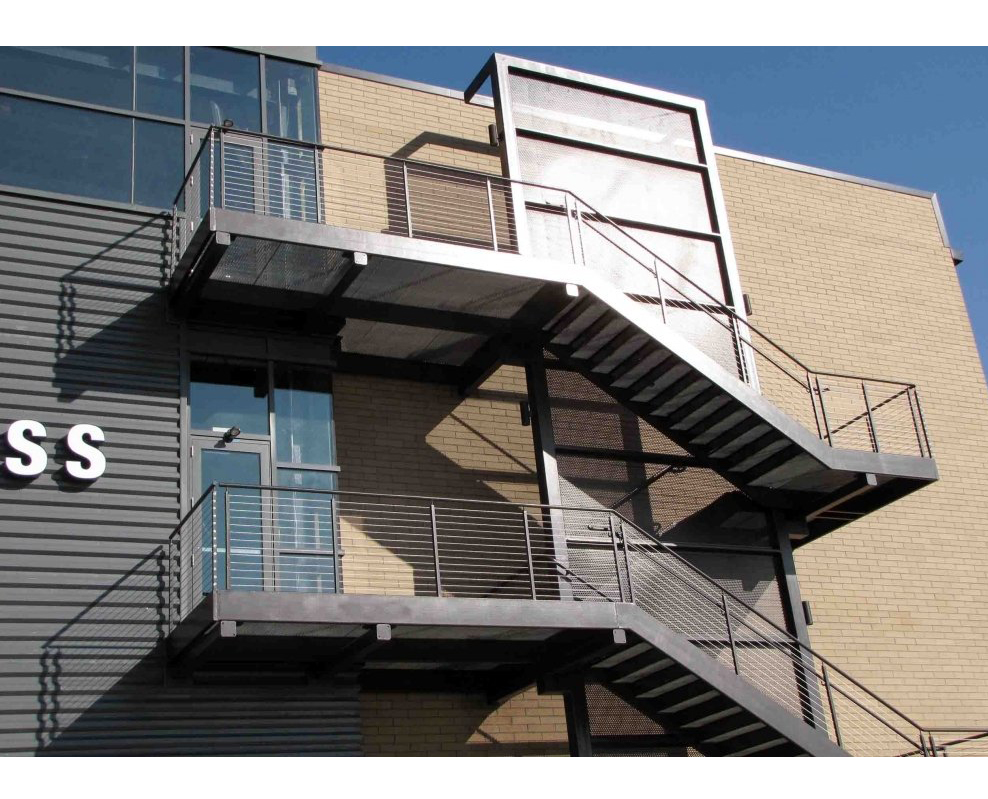 Aluminum Exterior Stairs Outdoor Stairs Buy Stairs Exterior Stairs Aluminum Exterior Stairs Product On Alibaba Com