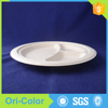 Disposable Molded Softwood Paper Pulp Packaging Tray