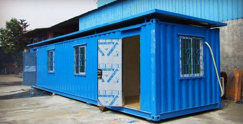 Jdcc geprefabriceerde wonen gemodificeerde zeecontainer huis prefab huizen product id - Huis in containers ...