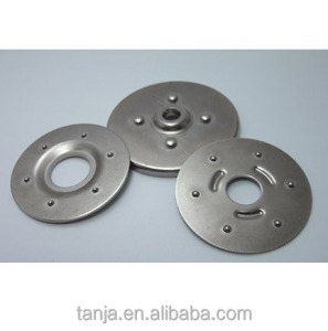 Precision nonstandard agricultural components / cnc parts / press tool components