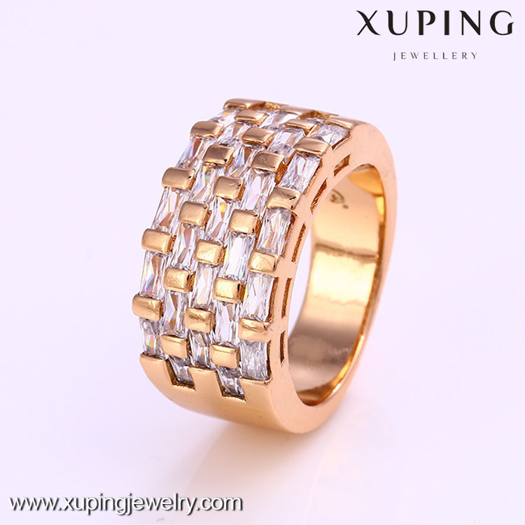 12196 Latest Gold Ring Designs For Girls,Vogue Jewelry Fashion ...