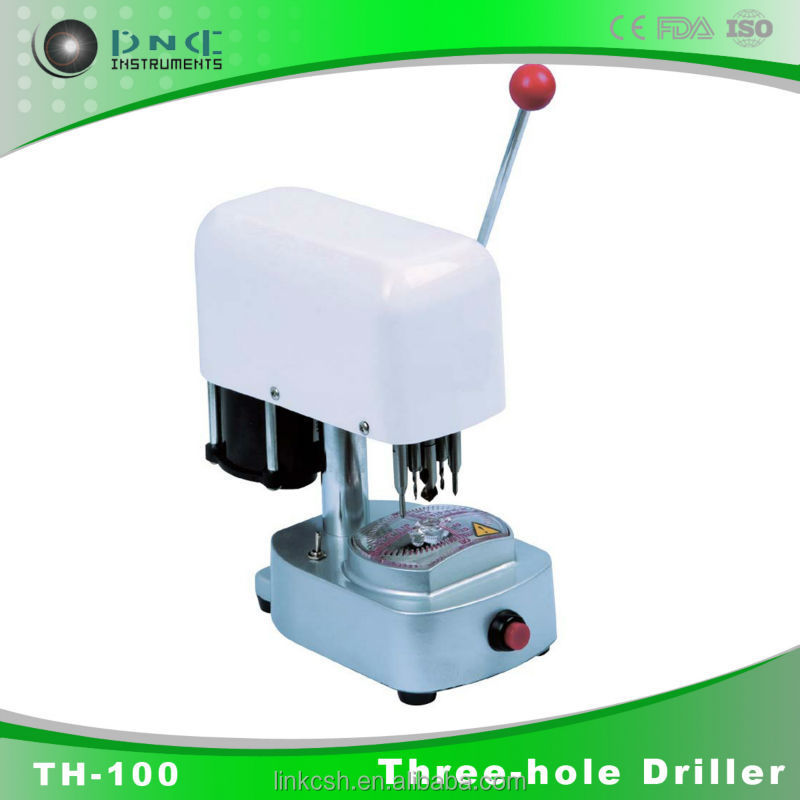 Optical instrument TH-100 Drilling Machine