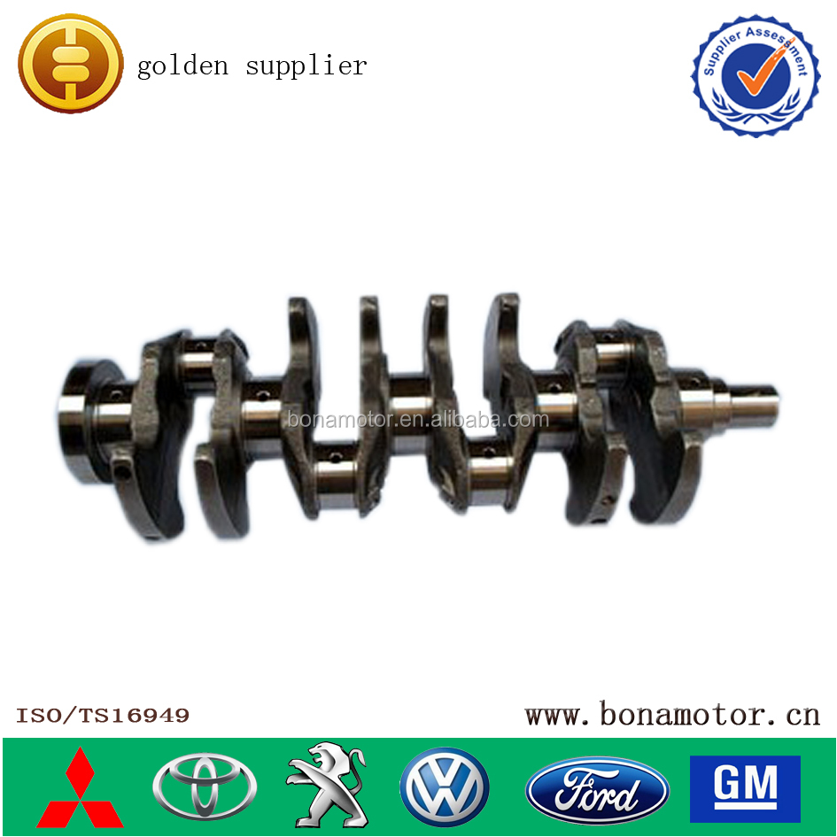 Engine Parts For Mitsubishi 4g63 Md187924 Md346022 Crank Shaft ...