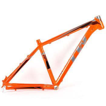 Gt Cheap Aluminum Alloy Al6061 Mountain Bike Frame 26 27.5er - Buy ...