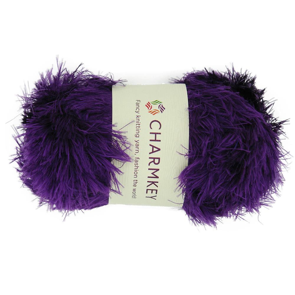 Fancy Eyelash Yarn, Fancy Eyelash Yarn Suppliers and Manufacturers ...