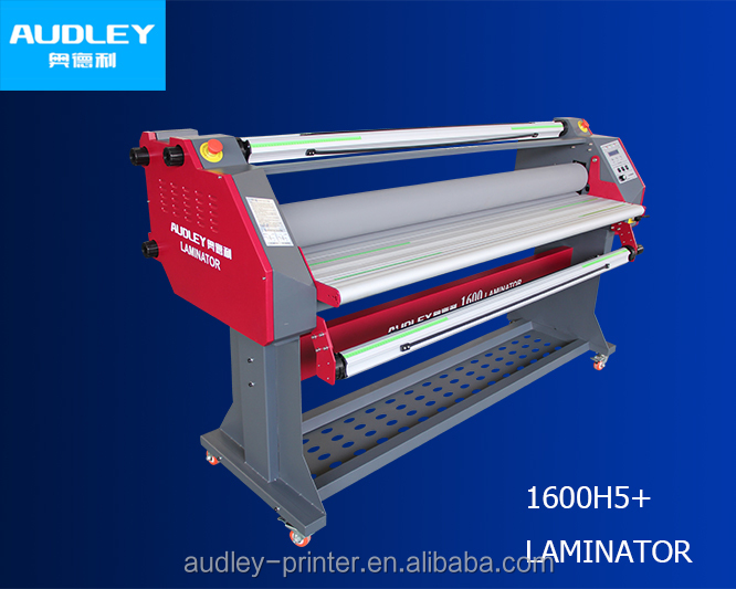 Hot selling! Automatic Hot and Cold Cutting Laminating Machine ADL-1600H6+