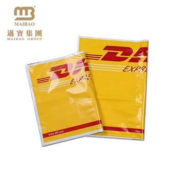 Dhl Fedex Ups Express Mailer Flyer Shipping Bag