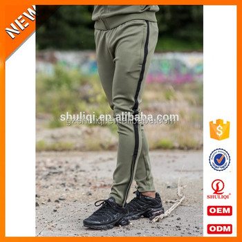 New Style Elastic Waist Pants Plus Size Casual Pants Sports Casual