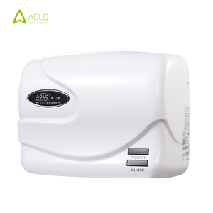 High quality electronic auto hand dryer, wall mounted, safe and economy