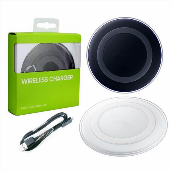 Wholesale Factory Direct Sale Aluminium Alloy Qi Standard 10w Fast Charging Wireless Charger