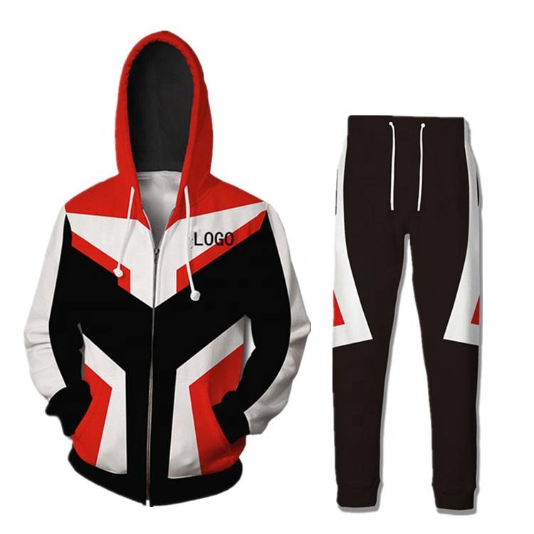 Sudaderas avengers 4 hoodies marvel, sublimation avenger 4 sweatshirt, avengers endgame hoodie jacket фото