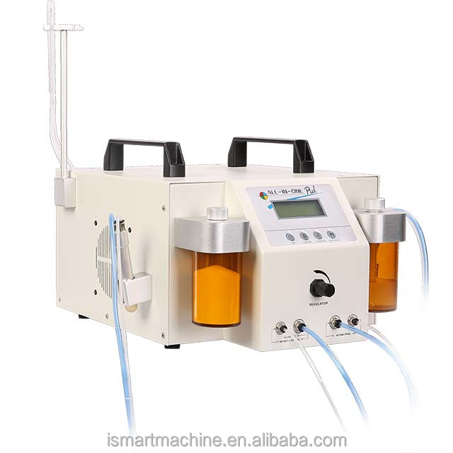 Crystal diamond hy dro peel jet peel microdermabrasion Beauty equipment in shanghai