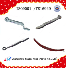 all different type of leaf spring suspension for Toyota truck