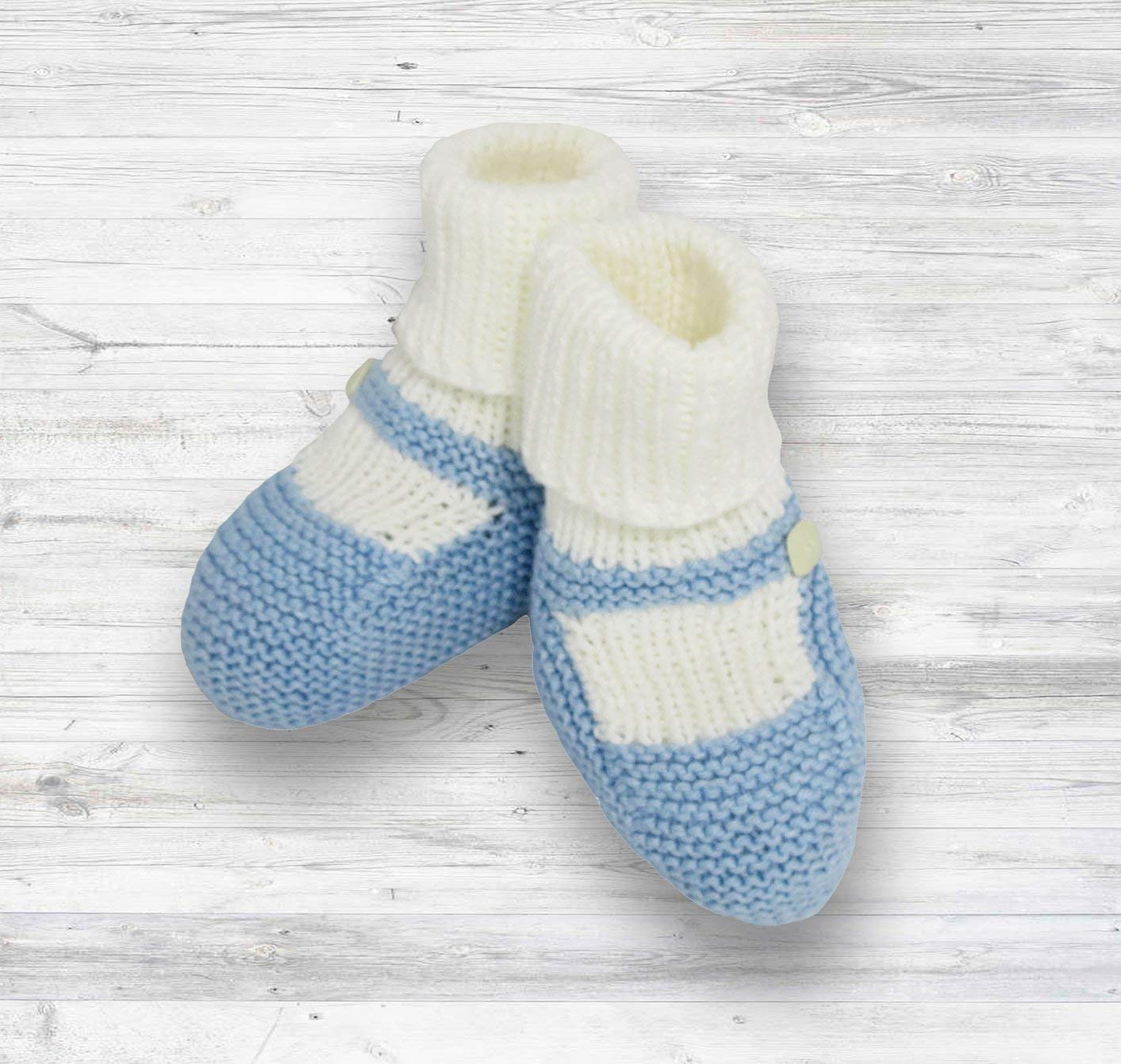 f90fcb490e7d0 Cheap How Knit Baby Booties, find How Knit Baby Booties deals on ...