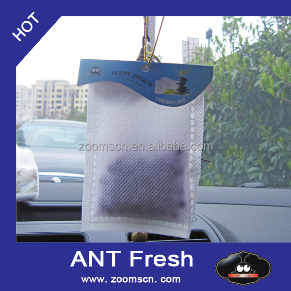 Air Freshener - Cherry/New Car - Pouch- Car Truck SUVScent - Home Air Freshener