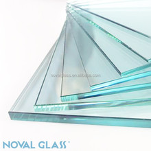 6MM 2440X1830MM First Clear Float Glass Promotion