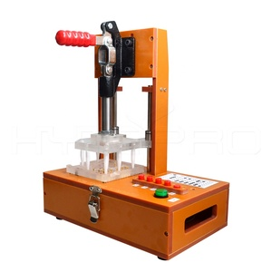 Professional pcb board function SMT testing jig and pcb test fixture