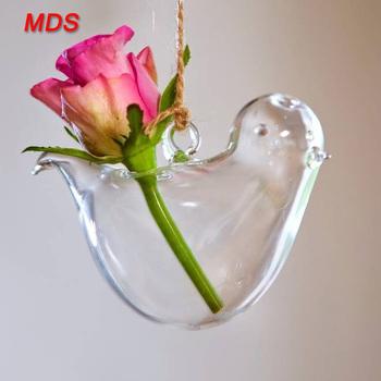 Alibaba & Bird Shaped Hanging Bulk Custom Made Glass Vases With Flowers - Buy Custom Made Glass VasesGlass Bird Hanging VaseBulk Glass Vases Product on ...