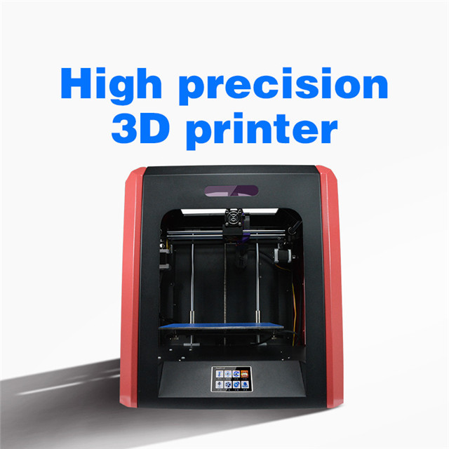 2017 new version and large format 3d printer made in china&3d printer industry