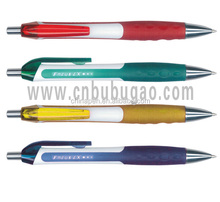 Promotional Ball Pen Soft Rubber Comfortable Fluently Writing Ink