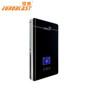 Electric Induction Water Heater Electric Induction Water