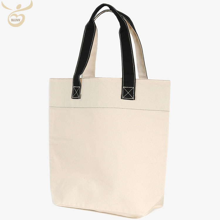 wholesale cotton fabric strap clothes monk bag