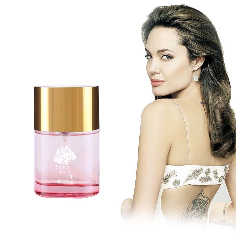 New coming perfect brand perfume for women with cheap price
