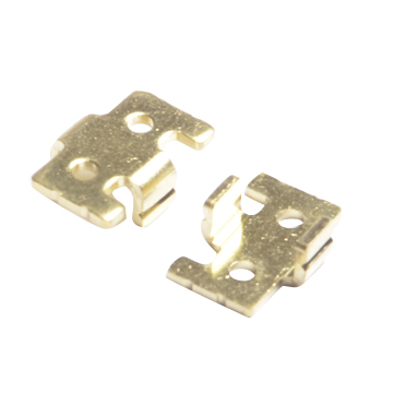 vga hdmi converter brass connector