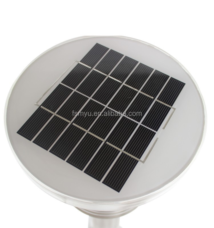 Insect Killer Solar Powered Mosquito Trap