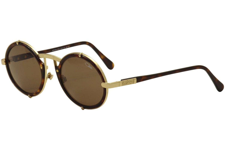 c0f6d9c7f26f Get Quotations · Cazal 644 Sunglasses Color 007 Tortoise Shell 53MM