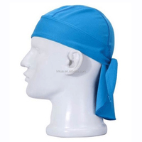 OEM Fashion Comfortable Cycling Bandanas Pirate Caps Headwear