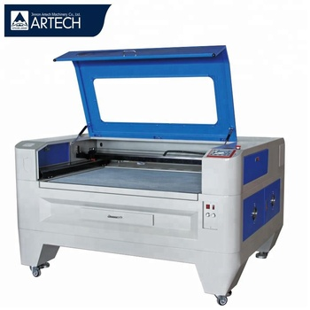 high speed laser machine for fabric cutting