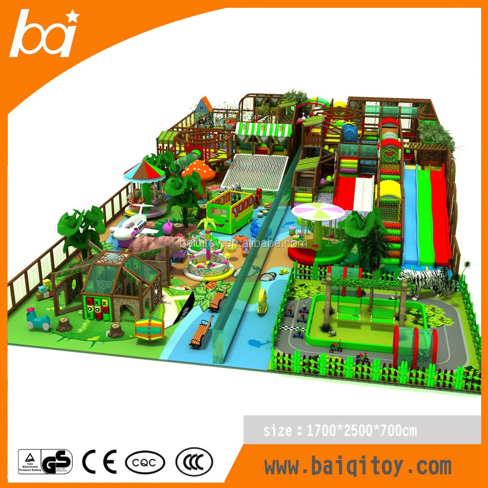Ihram Kids For Sale Dubai: 2014 Baiqi Toddler Area Kids Toy Mini Indoor Playground