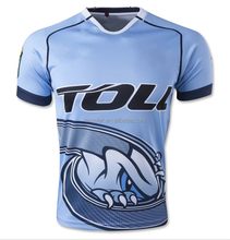 Professionele custom <span class=keywords><strong>rugby</strong></span> <span class=keywords><strong>jersey</strong></span>/shirts
