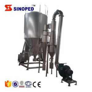 China Food Grade Egg Yolk Dryer Machine Price with steam heating