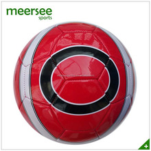 Middle quality machine sewn high school practice football training