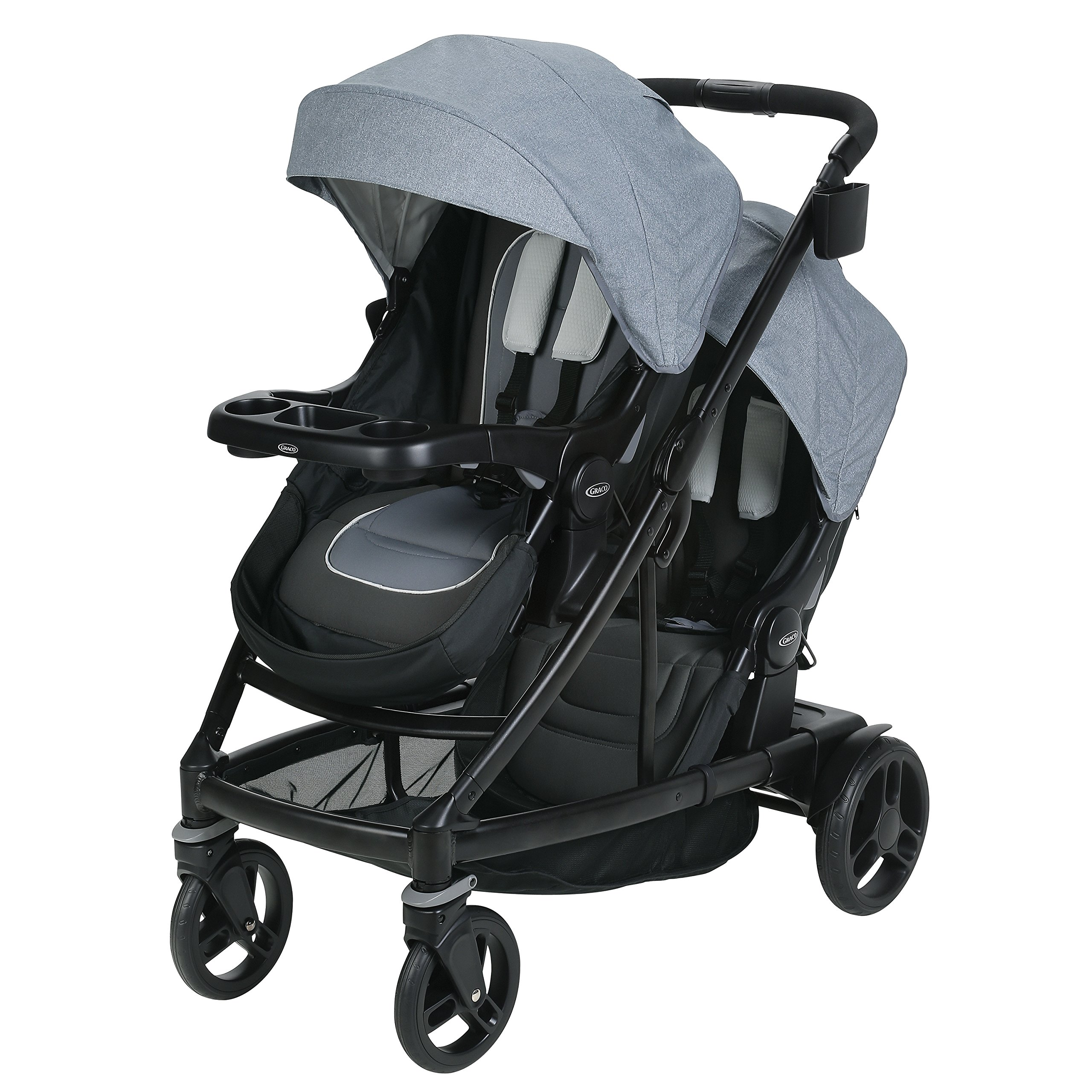 Cheap Three Wheel Double Stroller Find Three Wheel Double